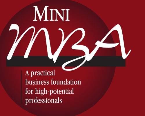 MiniMBA-icon